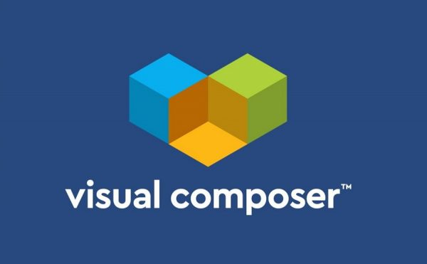 Visual Composer yearly premium account